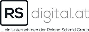 RS-digital GmbH Logo